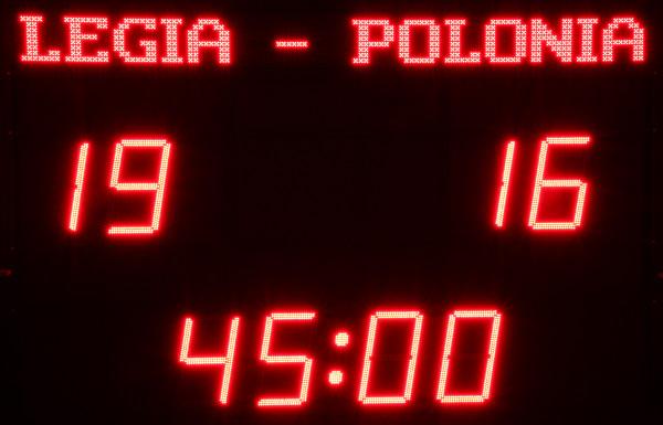Soccer scoreboard ESK 451 PN